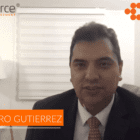 Alejandro Gutierrez Coordinador de Servicios Jurídicos para la contratación en Compensar.